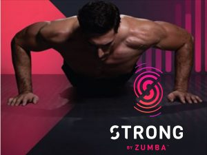 strongbyzumba